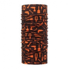 Buff THERMAL, TOOLS ORANGE FLUOR