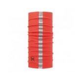 Buff THERMAL, R-SOLID RED FLUOR-RED