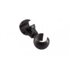 Гачок для скріпленняоболонки JAGWIRE CHA046 поворотний Black