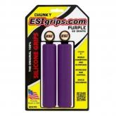 Гріпси ESI Chunky Purple