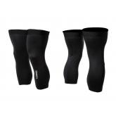 Термозахист на коліна ONRIDE KNEE чорний XL