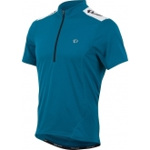 Велофутболка Pearl Izumi Select SS Quest Jersey Mykonos Blue