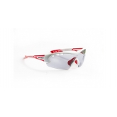 Окуляри фотохромні Lynx Detroit PH W shiny white/red