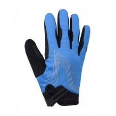 Рукавиці Shimano Thin Windbreak blue (XXL)