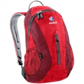 Рюкзак Deuter City Light колір fire cranberry