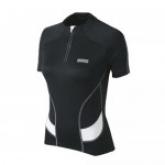 Велосипедна футболка Shimano Dry-clim, колір чорний M