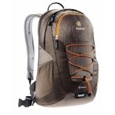 Рюкзак Deuter Creed колір brown pinstripe