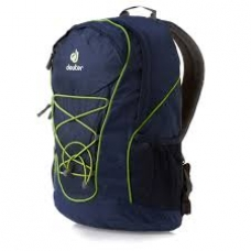 Рюкзак Deuter Go-Go колір midnight - kiwi