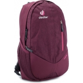 Рюкзак Deuter Nomi колір blackberry dresscode