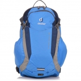 Рюкзак Deuter Cross Bike 18 колір coolblue midnight