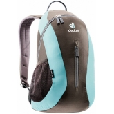 Рюкзак Deuter City Light колір coffe ice