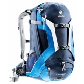 Рюкзак Deuter Trans Alpine 30 колір midnight ocean