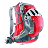 Рюкзак Deuter Cross Air 20 EXP колір fire-silver