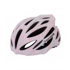 Шолом Green Cycle Alleycat, рожевий, розмір M та L