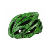 Шолом Green Cycle Alleycat чорно-зелений, розмір М