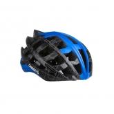 Шолом ONRIDE Cat  чорно-синій, L (57-62 см)