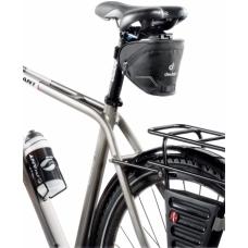 Підсідельна сумка Deuter Bike Bag III  колір black