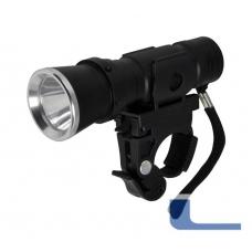 Фара передня - LONGUS - 1W LED, 3 ф-ції Special Edition
