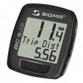 "Велокомп""ютер Sigma Sport BC 5.12"