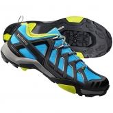 Взуття Shimano SH-MT34B,  синє