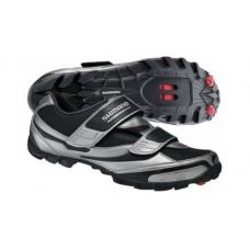 Взуття Shimano SH-M064 G, срібно-чорне SPD