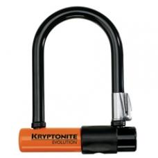 Замок U-Lock Kryptonite Evolution Mini 5