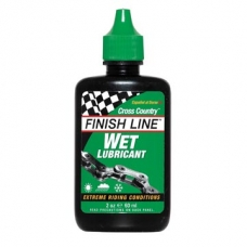 Змазка ланцюга Finish Line Cross Country  120ml
