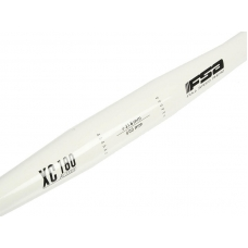 Кермо FSA XC180 31.8 600мм біле