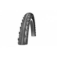 "Покришка 26"" x 2.0"" (50x559) Schwalbe Hurricane Preformance B-SK HS352 ORC"