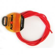 Оболонка 2м ALHONGA HJ-RD01 5 mm червона
