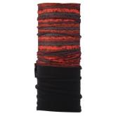 POLAR BUFF® TRENK RED / BLACK